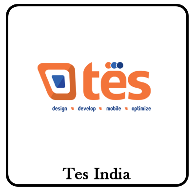Our clients Tes India