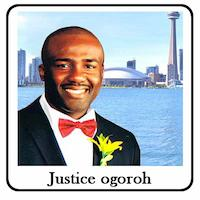 Our CLients Justice Ogoroh