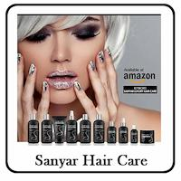 Our clients Sanyar Hair Care