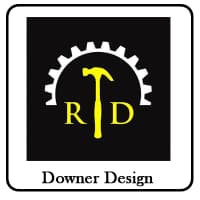 Our clients Downer Design