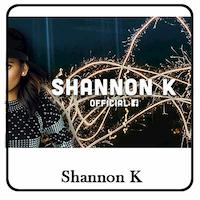 Our CLients Shannon K